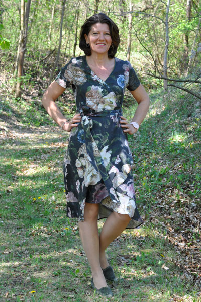 Alternative zum Dirndl: Sommerkleid